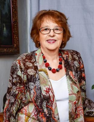 Лидия Витальевна Орлова