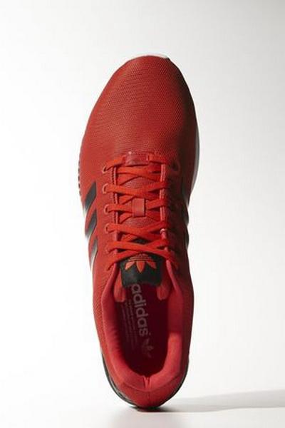 691dc8c6 Автор: Editor Новая коллекция кроссовок adidas Originals ZX Flux  (49894.New_.Sport_.Shoes_.