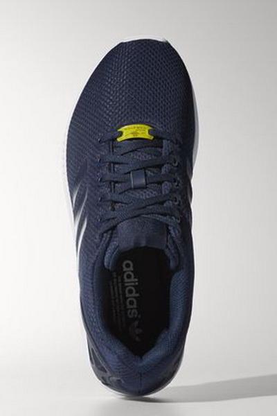 Автор  Editor Новая коллекция кроссовок adidas Originals ZX Flux  (49894.New .Sport .Shoes . 02c825167fe