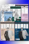 Вопрос: Какие немецкие книги по конструированию и моделированию «М.Мюллер и сын» вам наиболее интересны