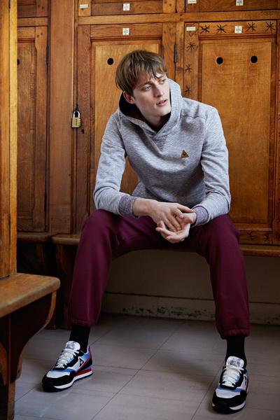 Мужская коллекция Le Coq Sportif FW 2014/15 (осень-зима) (50384.New_.Mens_.Collections.Clothes.Shoes_.Le_.Coq_.Sportif.FW_.2014.