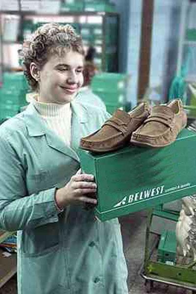 «Белвест» ввел в эксплуатацию новый цех по производству обуви (509.b.jpg)