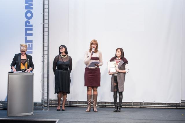 43-я Федеральная оптовая ярмарка «Текстильлегпром»