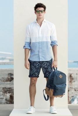 Мужская коллекция Mango SS 2015 (весна-лето) (53803.New_.Mens_.Clothes.Collection.Mango_.SS_.2015.02.jpg)