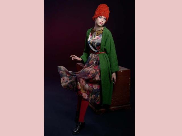 Белинка Мария – «Моди»