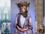 Жирнова Екатерина – «Девы-птицы»