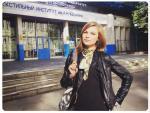 Кокунина Анна – «Мятежный дух»