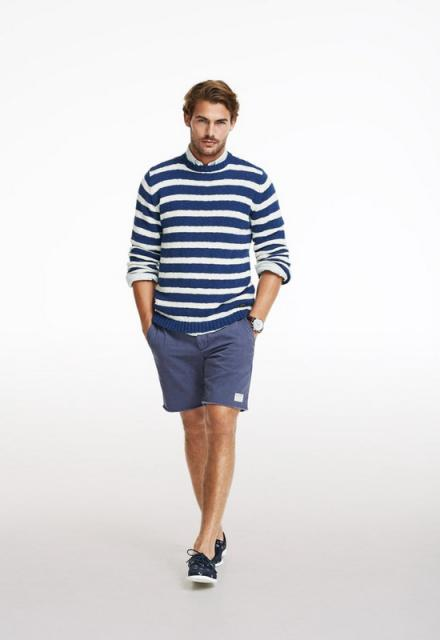 Gant Man SS 2015 (весна-лето) (54366.New_.Mens_.Clothes.Collection.Gant_.Man_.SS_.2015.07.jpg)