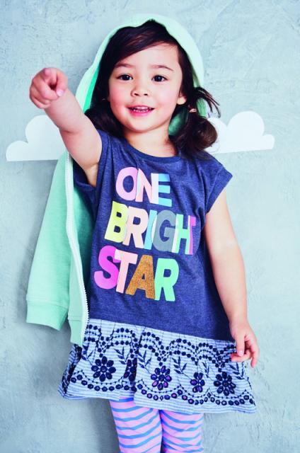 Детская Одежда Весна 2015