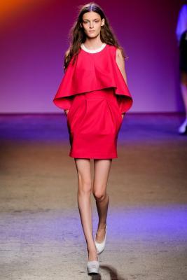 Илл. 01 Платье ICB spring 2014