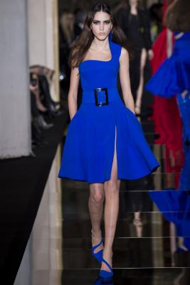 Илл. 01 Платье Versace