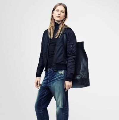 Calvin Klein Jeans Fall 2015 Women's (дамы осень 2015) (57253.Calvin.Klein.Jeans.Fall.2015.Women.s.jpg)
