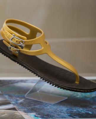 Room  Второй шоу-рум бразильской обуви в Москве (58311.Opened.Show . f98aaaf9792