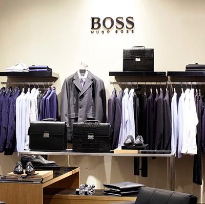 Hugo Boss Магазины В Москве Женская Одежда