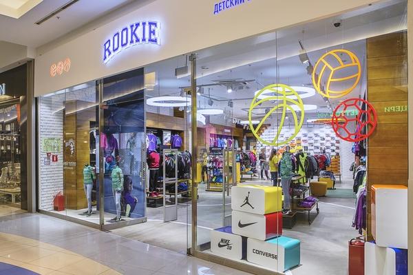 Rookie – новый спортивный для детей (60626.Rookie.02.jpg)