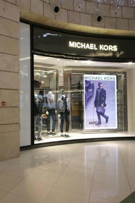 Michael Kors - сумки, мужская и женская одежда, обувь