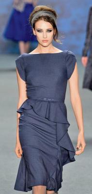 Илл. 01. Платье Lena Hoschek