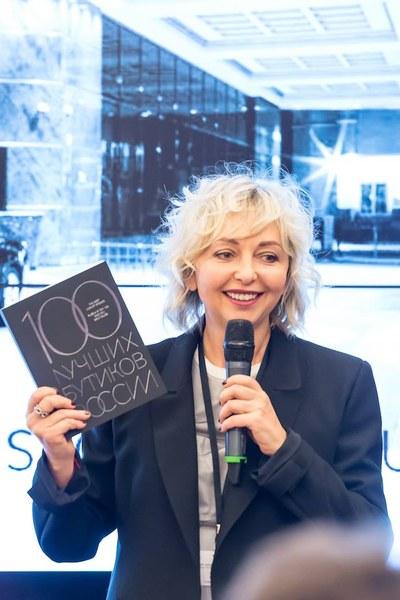 Партнеры «Проджект Лайн» вошли в издание «100 лучших бутиков России» (72519-Project-Line-b.jpg)