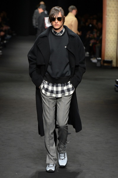 only Fashion - VERSACE AW 14 - 15 (With images)   Versace