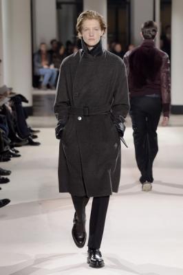 e646a97216a ... Неделя мужской моды в Париже  Hermes осень-зима 2017 (73053-Nedelya- ...