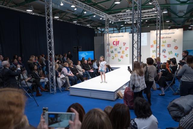 Показы «CJF – Детская мода-2017» (73721-CJF-expocentr-03.jpg)