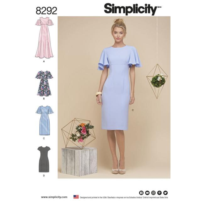 525e67702bb Автор  admin Скачать спецвыпуск журнала «ШиК  Шитье и крой. Simplicity.  Платья» № 06