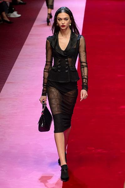 Dolce & Gabbana весна-лето 2018 (76509-Dolce-Gabbana-SS-2018-05.jpg)