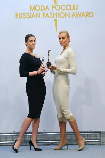 Russian Fashion Award вручена 4-м компаниям (77091-modarossii-13.jpg)