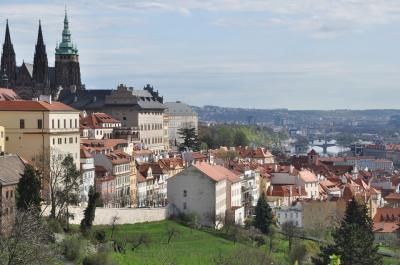 Прага для детей – сказка, воплотившаяся в реальности
