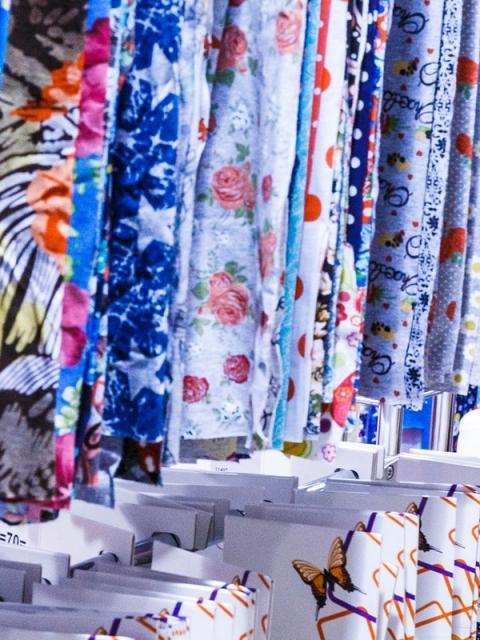 Инновационный научно-производственный центр текстильной и легкой промышленности – единый центр стандартизации отрасли России (80