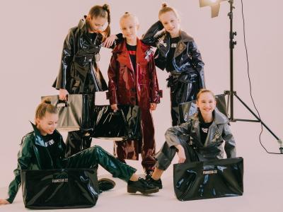Проект «Модные дети-2»