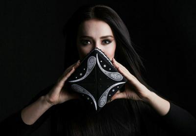 Шахзода Мухамедова