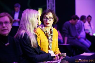 Светлана Костенко, главный редактор журналов «Ателье», «Шитьё и крой», «Susanna MODEN»:: Это один из самых точных и беспристрастных конкурсов, которые я видела в России за последние 10 лет