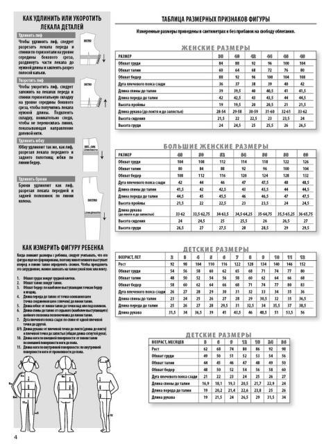 Журнал «ШиК: Шитье и крой. Boutique» № 02/2019 (февраль) анонс с выкройками (82550-Shick-Boutique-2019-02-Size.jpg)