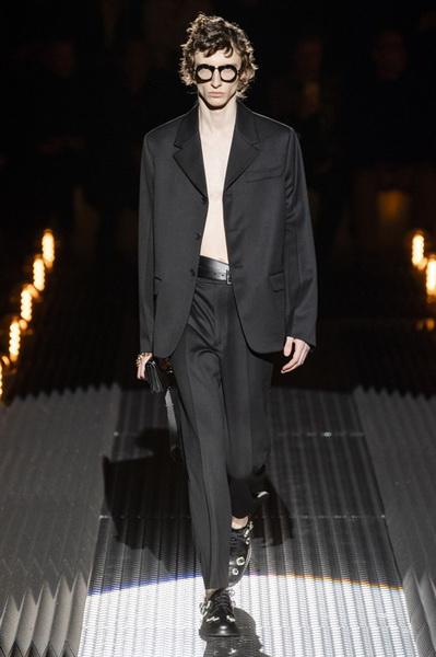 Prada Menswear осень-зима 2019/2020 (82766-Prada-Menswear-2019-15.jpg)