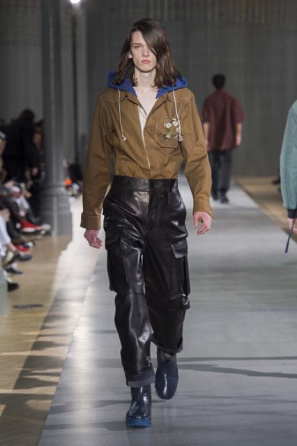 Acne Studios Menswear осень-зима 2019 (82795-Acne-Studios-Menswear-SS-2019-05.jpg)