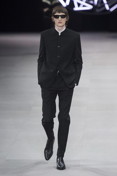 Celine Menswear осень-зима 2019 (82917-Celine-Menswear-SS-2019-06.jpg)