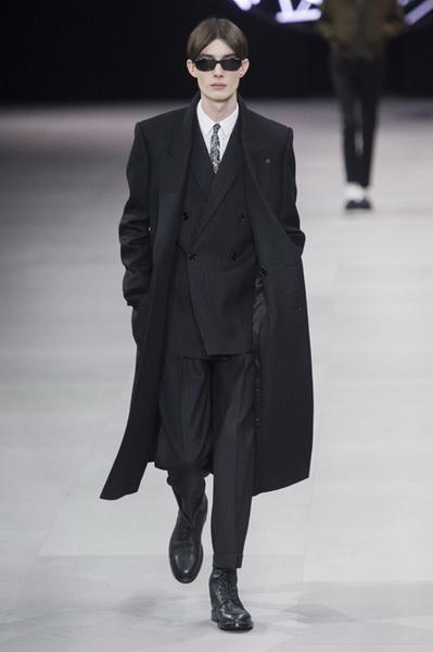 Celine Menswear осень-зима 2019 (82917-Celine-Menswear-SS-2019-13.jpg)