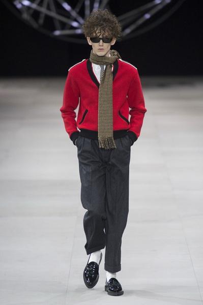 Celine Menswear осень-зима 2019 (82917-Celine-Menswear-SS-2019-15.jpg)