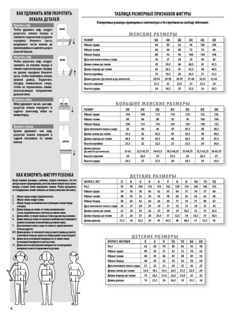Журнал «ШиК: Шитье и крой. Boutique» № 04/2019 (апрель) анонс с выкройками (83509-Shick-Boutique-2019-04-Size.jpg)