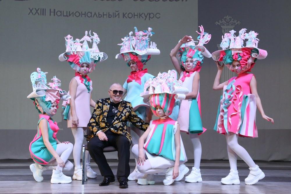 «Золотая игла»: финал XXIII конкурса детских театров моды и студий костюма (84041-zolotajaigla-04.jpg)