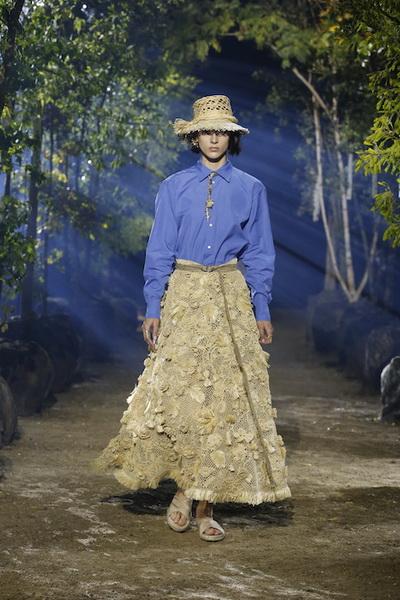 Dior весна-лето 2020 (85999-Dior-SS-2020-06.jpg)