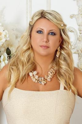Основательница Fashion бренда и SOLARE Group Светлана Аникина