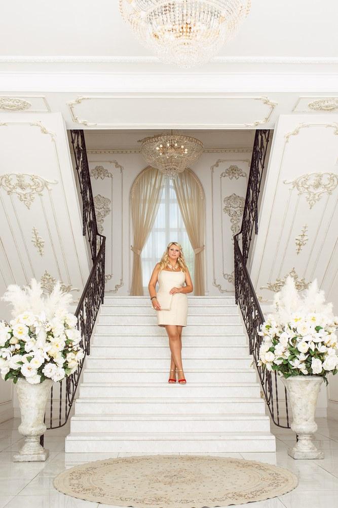 Основательница Fashion бренда и SOLARE Group Светлана Аникина представила коллаборацию с Lanificio Paoletti (86373-Solare-07.jpg