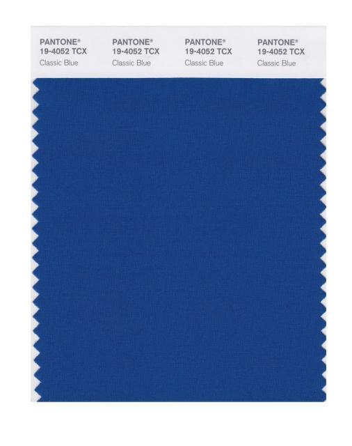Pantone представляет Цвет года 2020 – PANTONE® 19-4052 Classic Blue (86452-Pantone-Color-of-the-Year-2020-02.jpg)