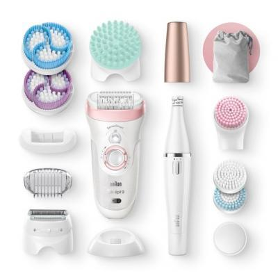 Braun Silk-épil 9 Beauty Set