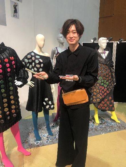 Петербургские студенты на BFGU Fashion Week в Токио (86598-BFGU-Fashion-Week-06.jpg)