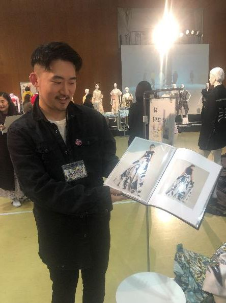 Петербургские студенты на BFGU Fashion Week в Токио (86598-BFGU-Fashion-Week-07.jpg)