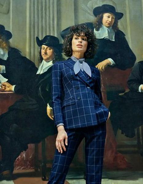 Suitsupply открывает первый магазин в России (86983-Suitsupply-Women-SS-2020-01.jpg)