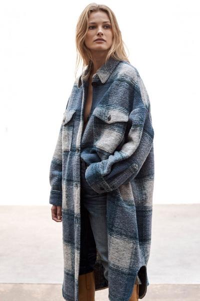 Isabel Marant Étoile осень-зима 2020 (87585-Isabel-Marant-AW-2020-08.jpg)